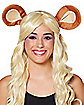 Monkey Ears Headband