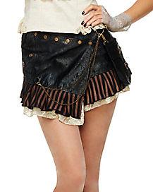 Short Vintage Skirt