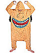Adult Krumm One Piece Pajamas - Ahh Real Monsters