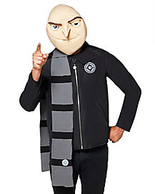 Gru Jacket - Despicable Me