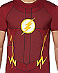 The Flash Costume T Shirt - DC Comics