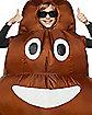 Kids Poop Inflatable Costume
