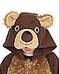 Kids Bear Pajama Costume