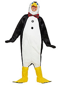 Adult Penguin One Piece Costume
