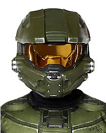 Adult Light Up Helmet - Halo