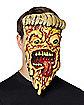 Pizza Fiend Mask