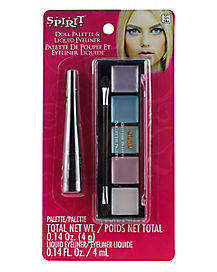 Pastel Doll Makeup Kit