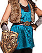 Kids Woodland Warrior Costume - The Signature Collection