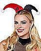 Harley Quinn Cosplay Headband - DC Comics