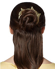 Belle Bun Wrap - Beauty and the Beast