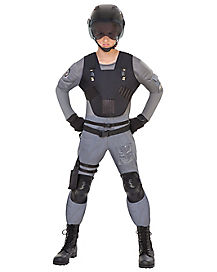 Kids Air Recon Commando Costume