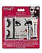 Voodoo Doll Makeup Kit
