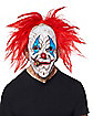 Light Up Clown Mask