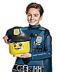 Kids Police Officer Costume The Signature Collection - LEGO