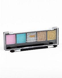 Goddess Glitter Makeup Palette
