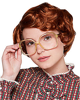 Barb Wig - Stranger Things