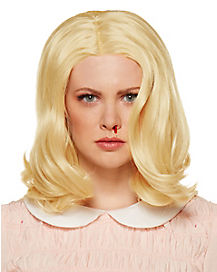 Eleven Wig - Stranger Things