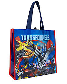 Transformers Tote Bag - Hasbro