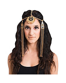 Roman Crown Headpiece