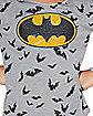 Kids Long Sleeve Batgirl T Shirt - DC Comics