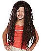 Children's Moana Wig - Disney