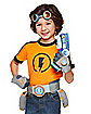 Toddler Rusty Costume - Rusty Rivets