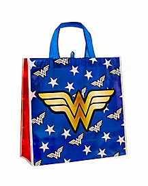 Wonder Woman Tote Bag - DC Comics