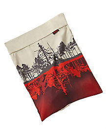 Stranger Things Pillow Case Treat Bag