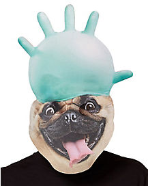 Doctor Dog Mask