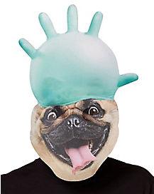 Doctor Dog Mask