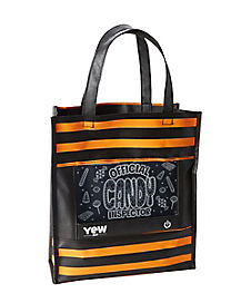Official Candy Inspector Light Up Candy Bag