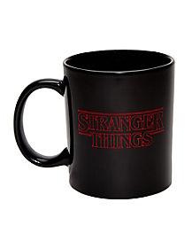 Friends Don't Lie Mug - Stranger Things