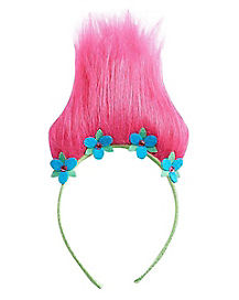 Poppy Headband - Trolls