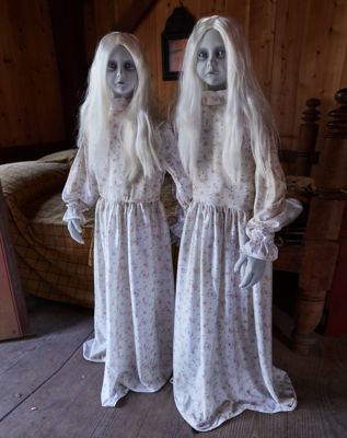 their name is not yet known but im calling them the albino twins until they are officially released