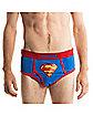 Superman Caped Briefs