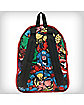 Iron Man Marvel Reversible Backpack
