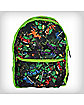 TMNT Reversible Shell&Animigo Backpack