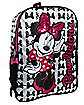 Minnie Mouse Bowlicious Backpack
