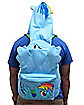 My Little Pony Brony with Hood & Wings Backpack