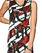 Ho Ho Ho Sequin Dress