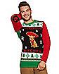 Feliz Navidog Bitches Ugly Christmas Sweater