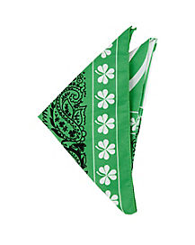 Irish Drinking Team Bandana