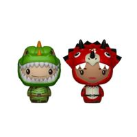 Rex & Tricera Ops Pint Size Heroes Funko Figure Deals