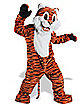 Adult Tiger Mascot Costume