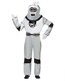 Adult Robot Costume