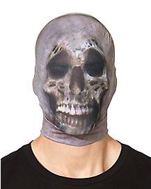 Skull Nylon Mask