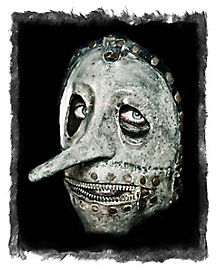 Chris Mask - Slipknot