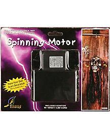 Spinning Motor Set