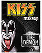 KISS Demon Makeup Kit