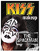 KISS Spaceman Makeup Kit